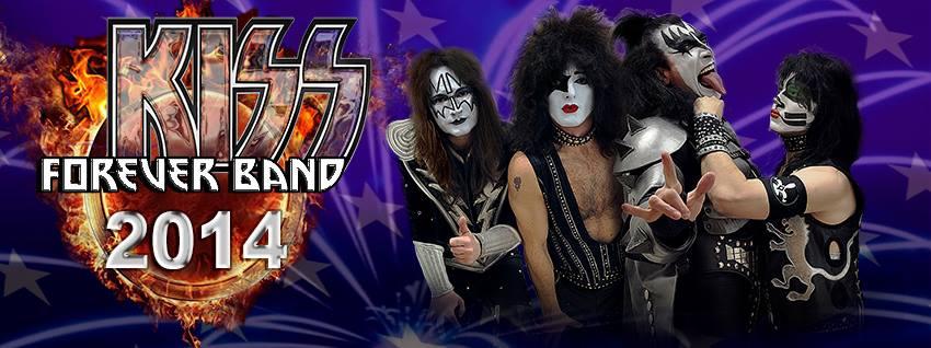 Kiss Forever Band2014.jpg