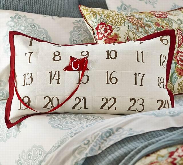 Adventi naptárak - a 23 legjobb ötlet