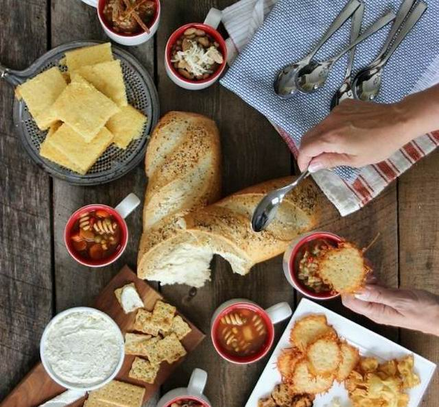 Gyógyító ételek – Január