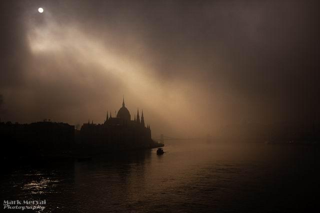 Szeretlek, Budapest - Mervai Márk fotói a lenyűgöző városról