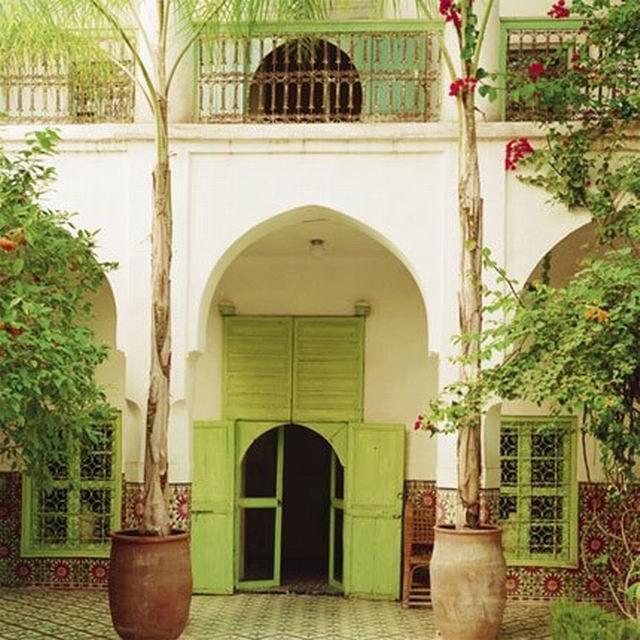 Meglepő harmónia - Marrakesh