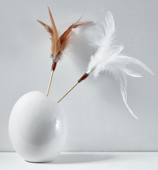 Finom és különleges: modern húsvét