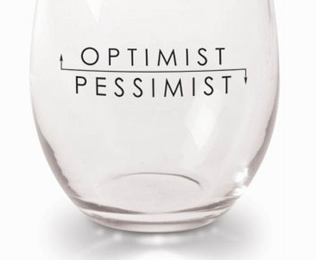 És ha nem megy az optimizmus?