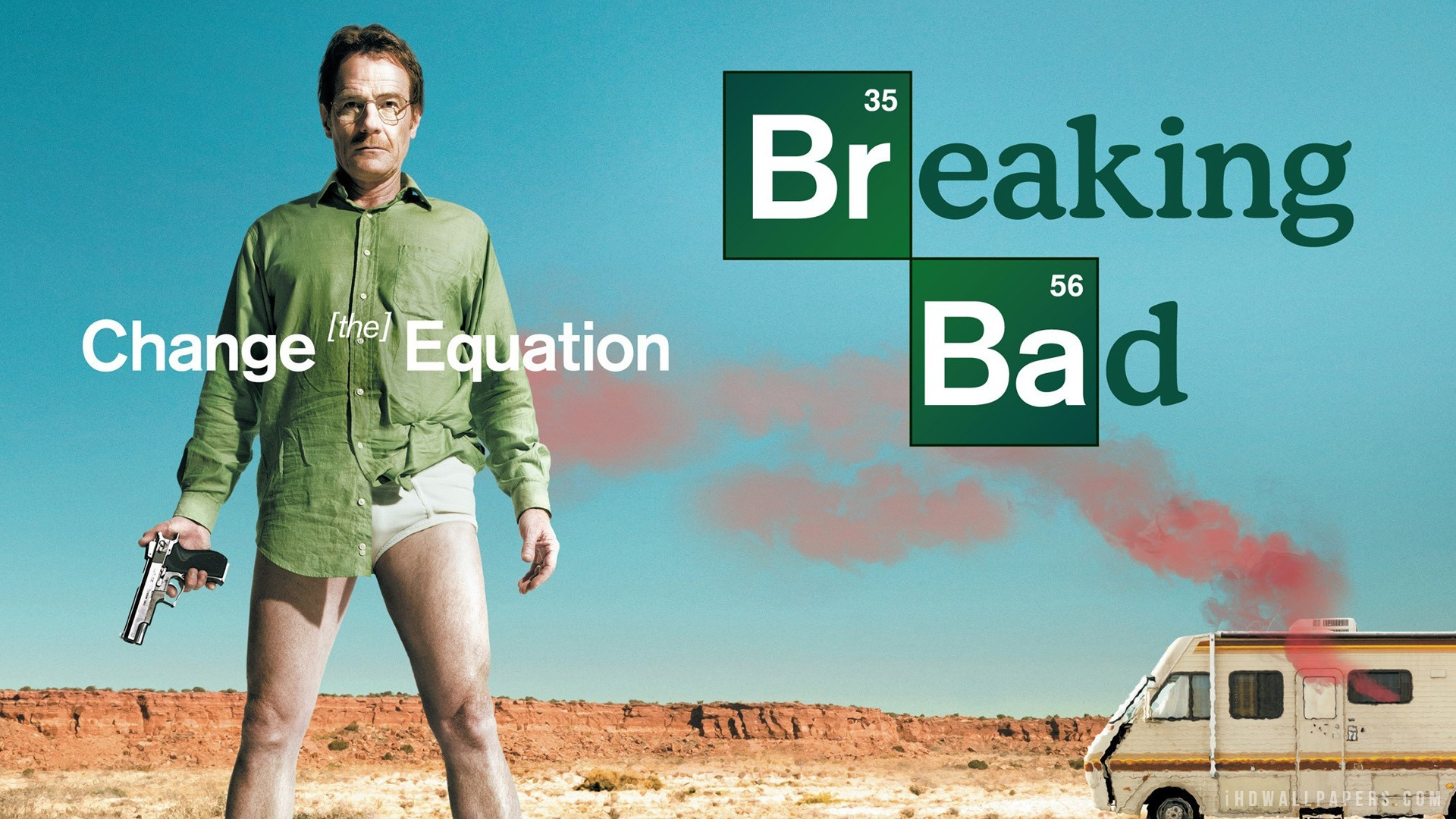 Breaking Bad Episodenguide