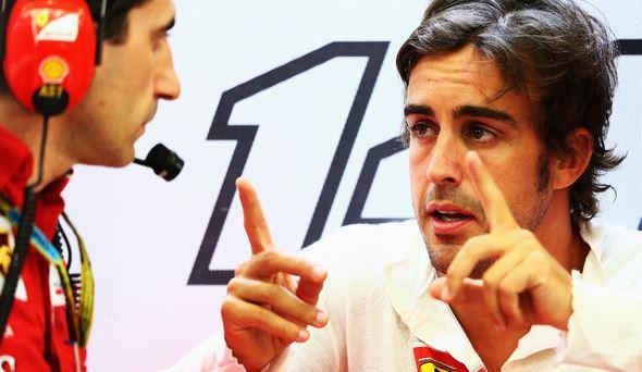 F1 Alonso nem vár gyors javulást a csapatfőnök váltástól