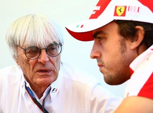 F1 Ecclestone szerint az első jerezi teszthét egy bohózat volt