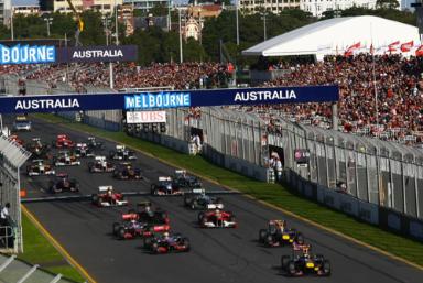 F1 Mit várunk a 2014-es szezontól?