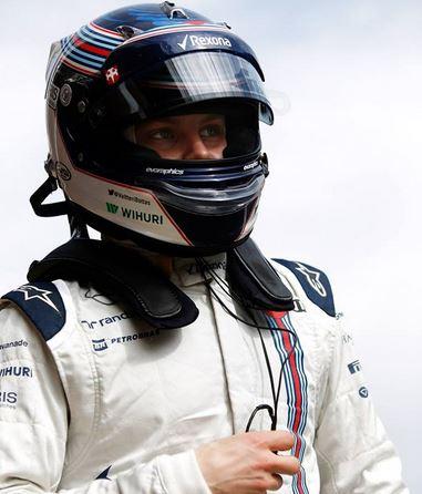 F1 Bottas volt a leggyorsabb az utolsó tesztnapon Barcelonában