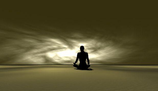 A Vipassana meditációs tábor