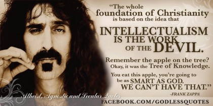 Zappa quote Devil.jpg