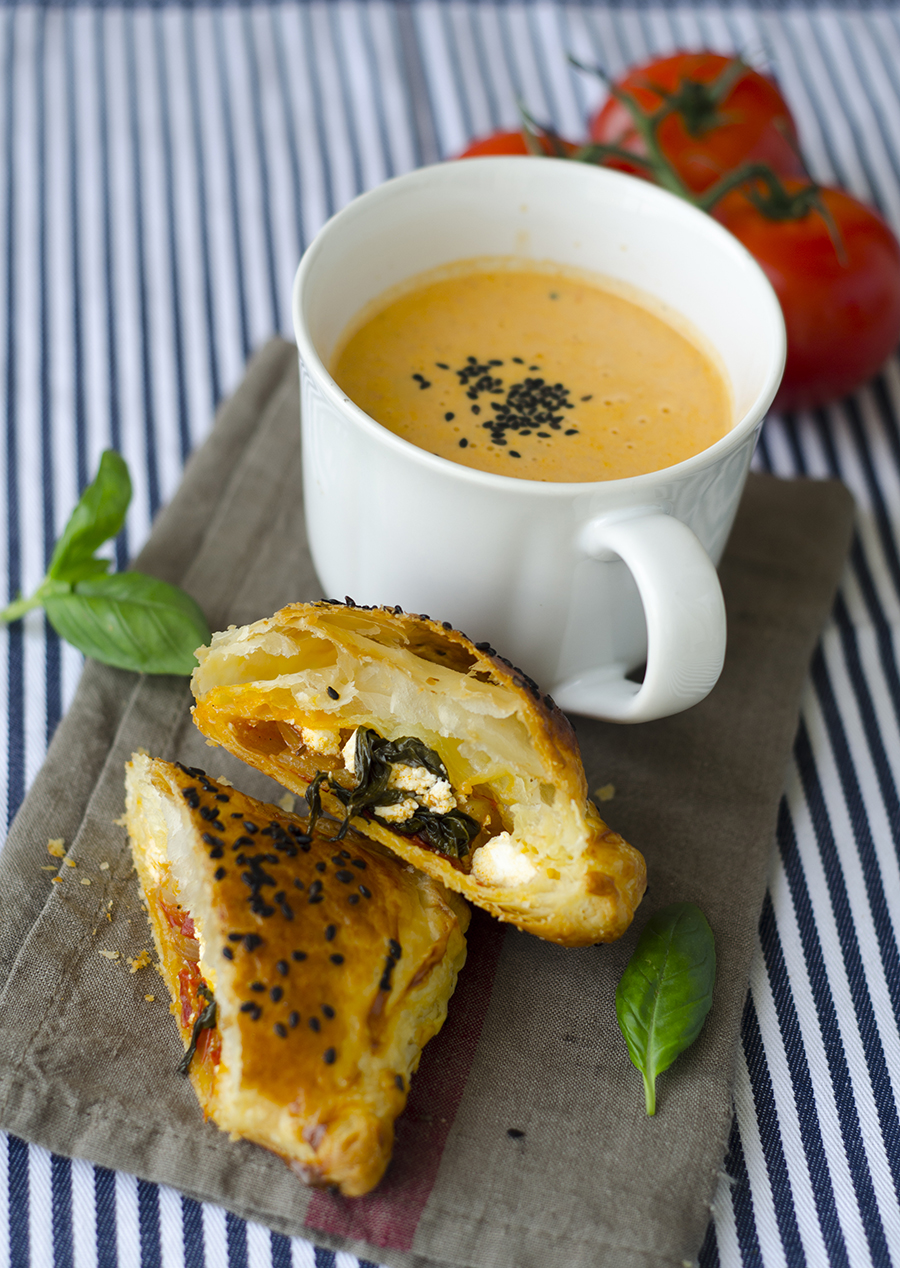 1hungary fuszeres eszter lecso soup and Pastry filled with Lecso.jpg