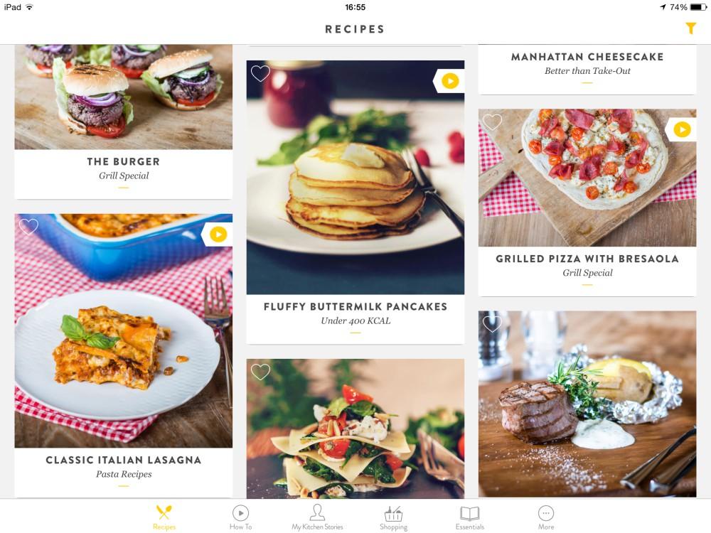 #foodies