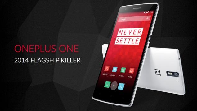 OnePlus One androidos okostelefon sorsolás! 3e0fef7079
