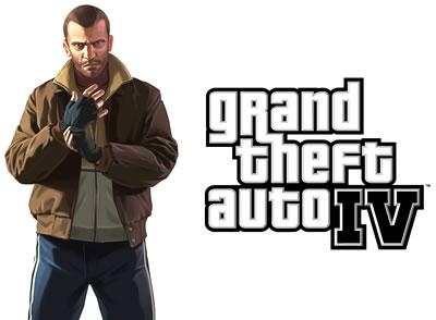 Grand Theft Auto IV - Steam key sorsolás fa8256476d