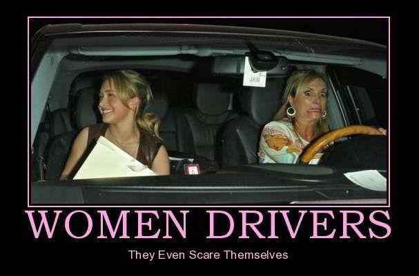 Motivációul nem csak kezdő sofőröknek