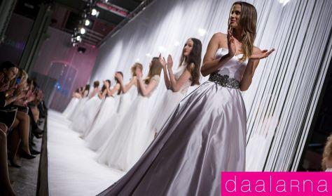 Hamarosan Daalarna divatbemutató