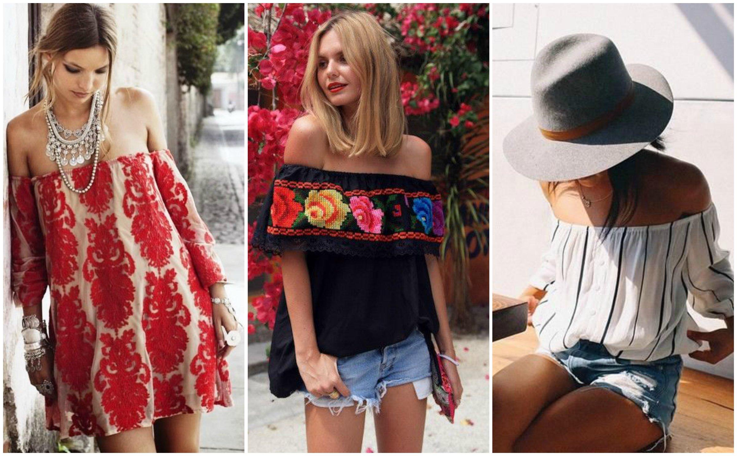 Tavaszi trendek 2015