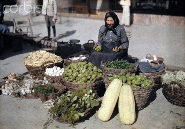 Beautiful Color Photos of Hungary in The Early of 1930s (13).jpg