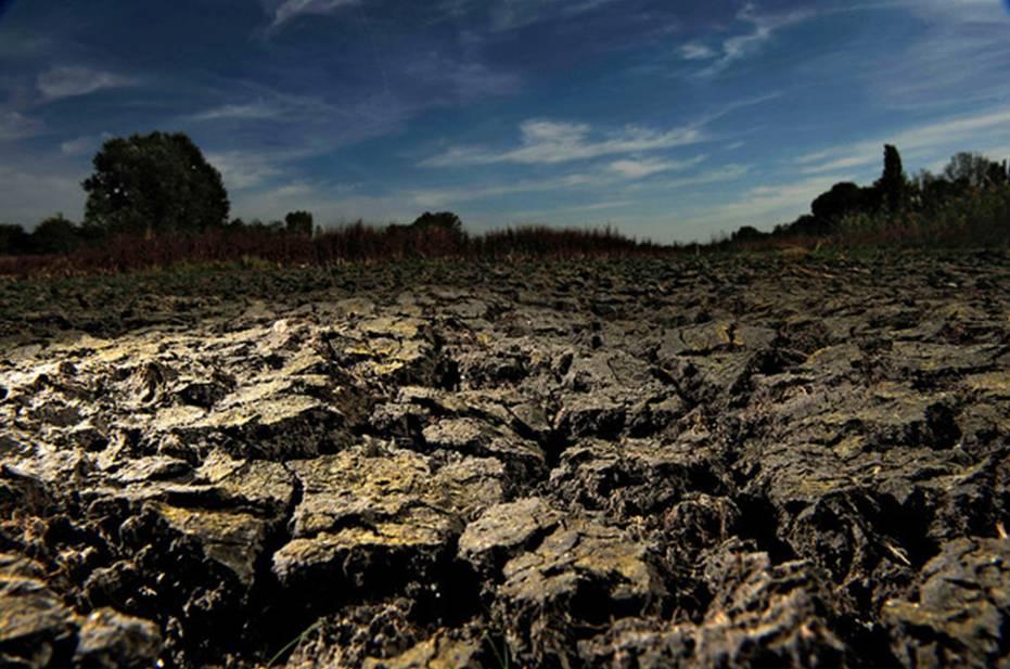 A bőrünkön érezzük a klímaváltozást