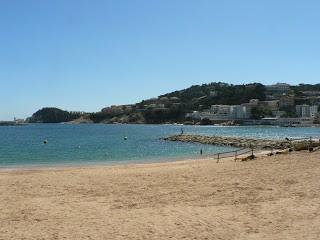 A strand, amikor nyugalom van.jpg