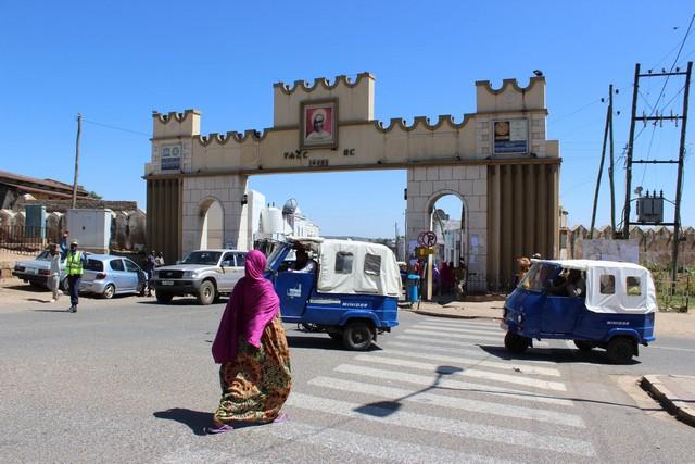 Harar egyik városkapuja.jpg
