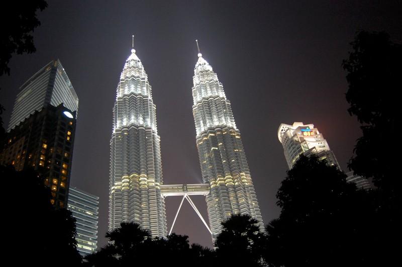 Twin Tower - Kuala Lumpur.JPG