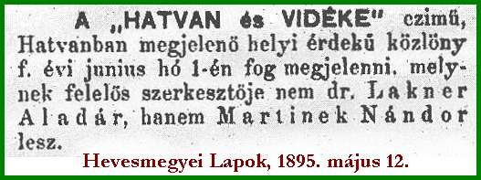 Hatvan és Vidéke rövid hír 1895 v2.jpg