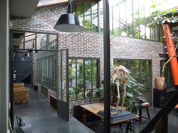 P rizsi dzsungelloft h zt ji diz jn - Loft et ateliers biarritz ...