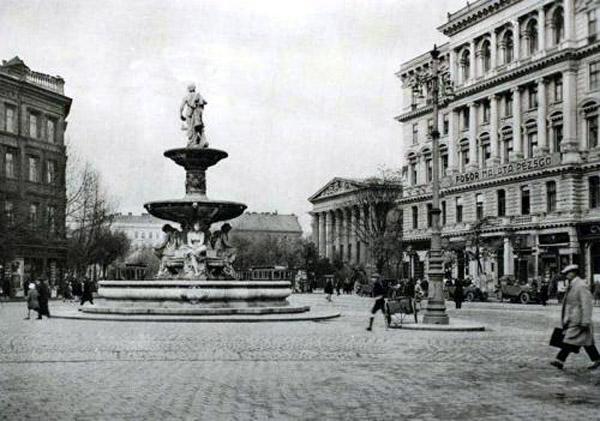 Danubius kút Kálvin tér.jpg