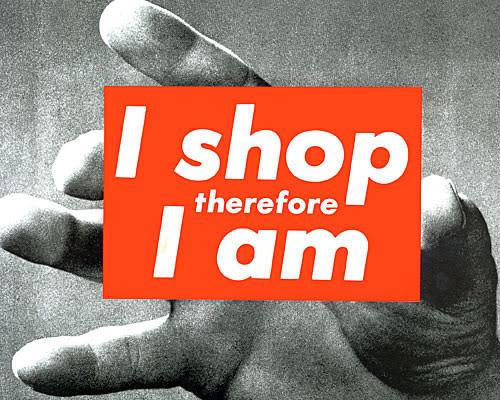 I shop I am.jpg