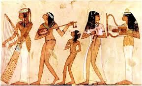 Feltevések muzikalitásunk eredetéről 1.