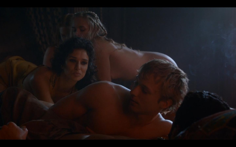 DemonоЂЃ king sex scene оЂЂextended naked thumbs
