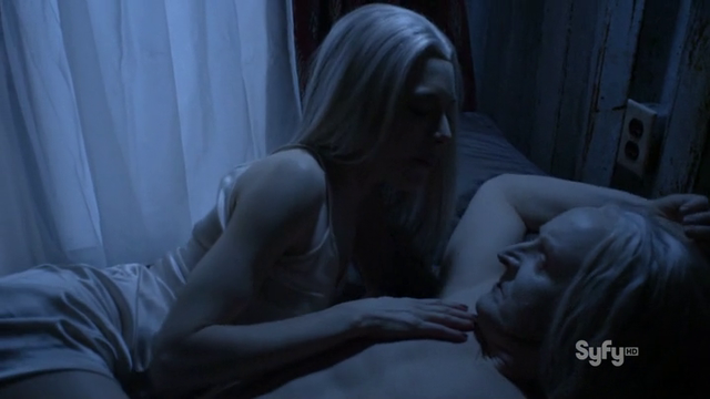Defiance 2x12 - All Things Must Pass