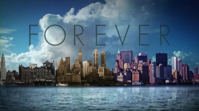 Forever 1x01 - Pilot