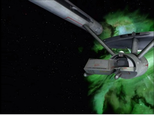Star Trek (TOS) S01E16 – The Galileo Seven – Hajótöröttek