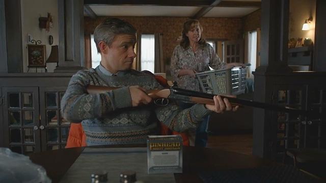 Fargo 1x05 - The Six Ungraspables