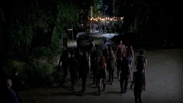 True Blood 7x01 - Jesus Gonna Be Here