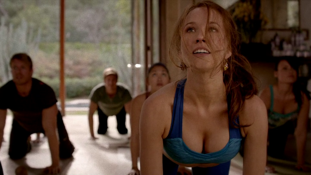 True Blood 7x03 - Fire in the Hole