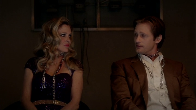 True Blood 7x06 - Karma