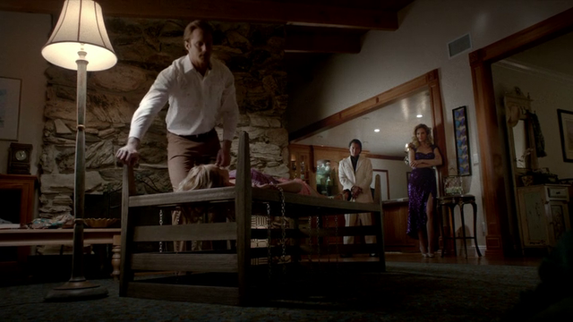 True Blood 7x07 - May Be the Last Time