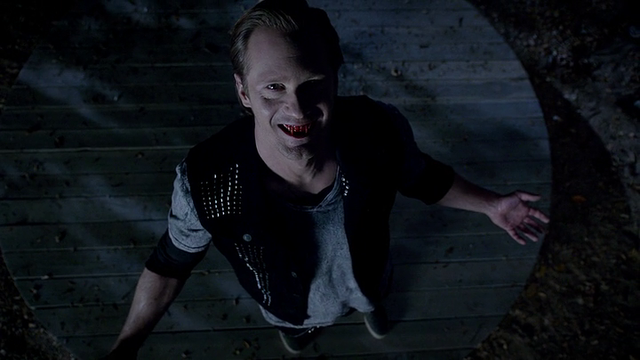 True Blood 7x08 - Almost Home