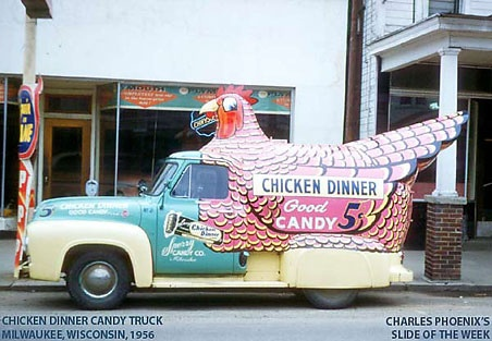 chicken dinner candy truck 1956 pinterest.jpg