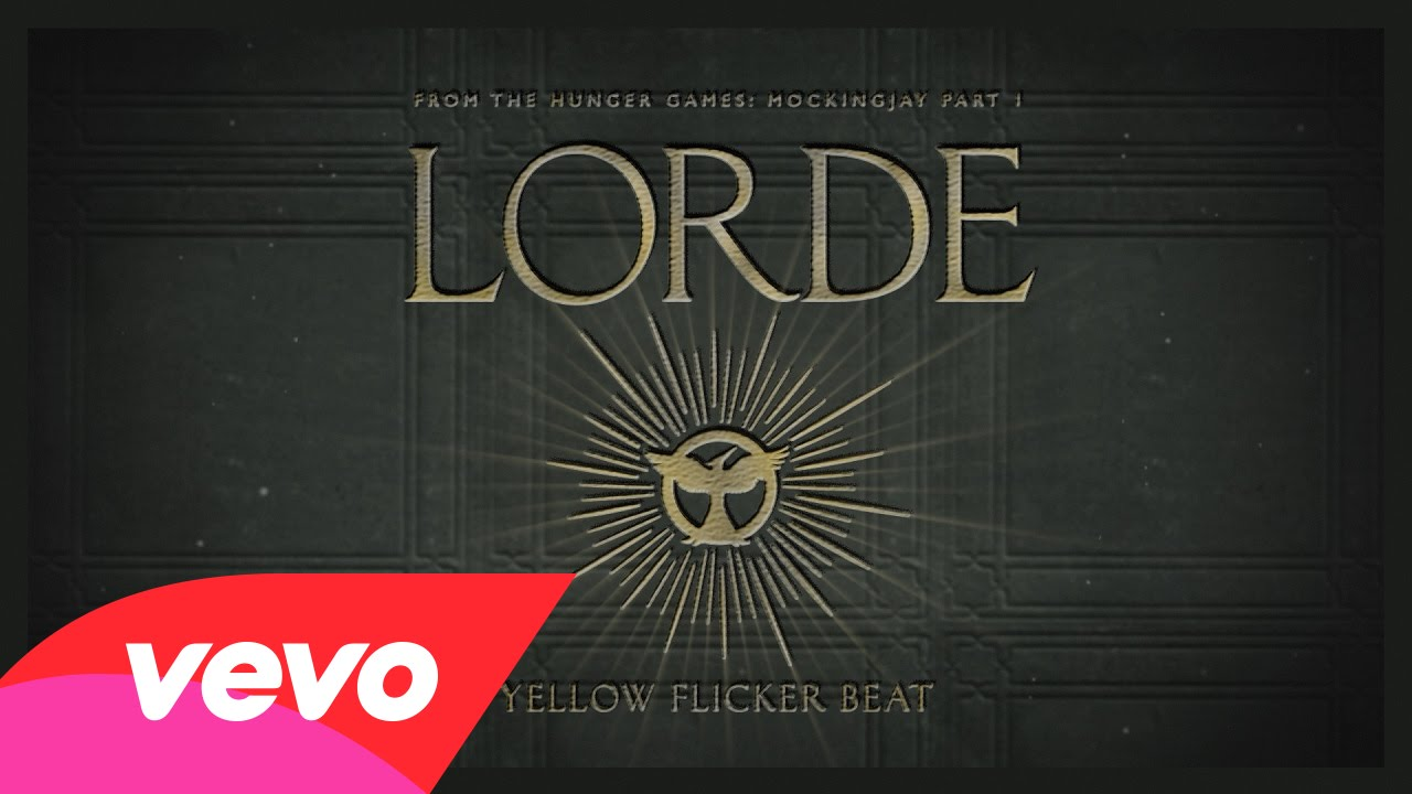 Lorde - Yellow Flicker Beat.jpg