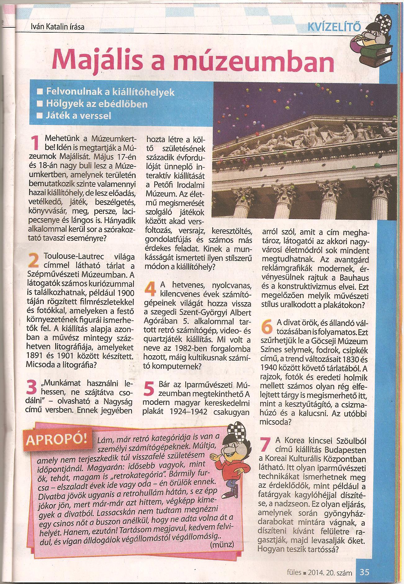 Füles 2014. május 13. 20. szám 35. oldal Majális a múzeumban.jpg