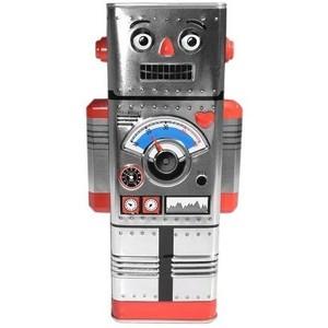 Menő robot-retró