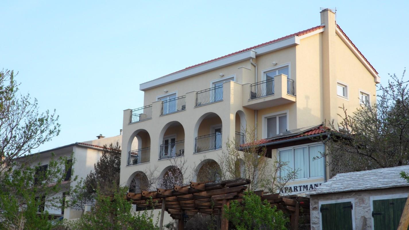 Apartman Senjben Horvátország.jpg
