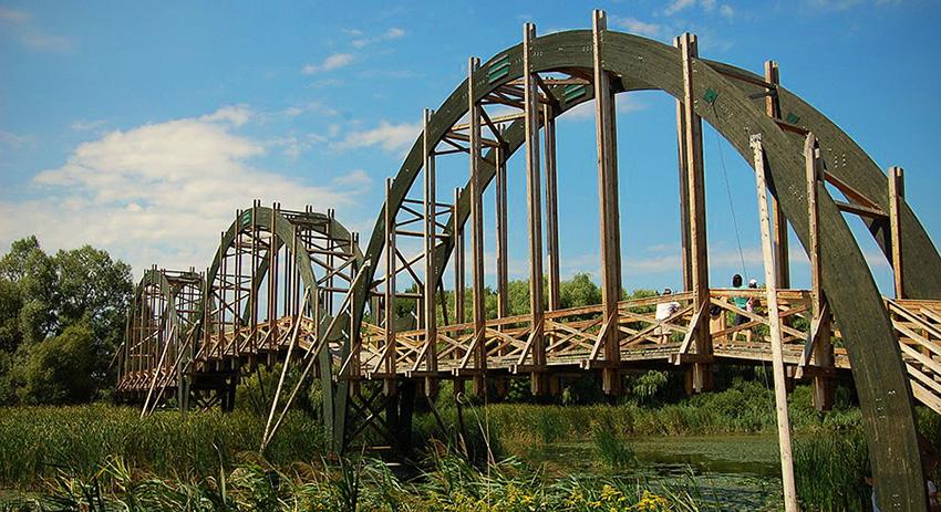 A Kányavári sziget hídja Wolfgang glock.JPG