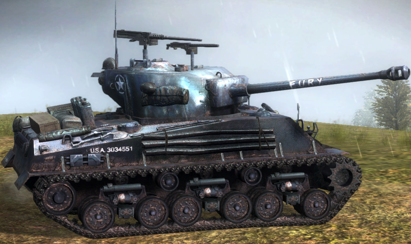 Related Keywords & Suggestions for m4a3e8 fury