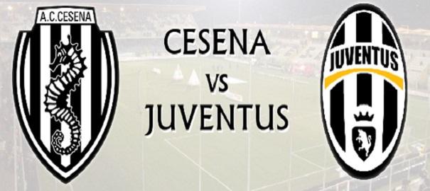Meccs előzetes: Cesena - Juventus