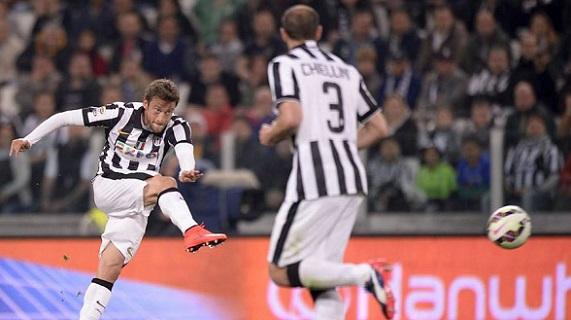 Osztályzatok, elemzés: Juventus - Lazio 2:0